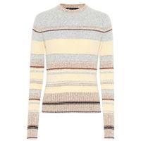 Loro Piana pullover randwick in cashmere e lana