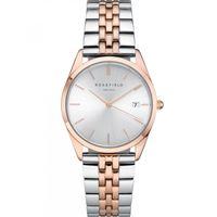 Rosefield orologio solo tempo donna acsrd-a06