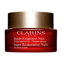 Clarins Cosmetica clarins creme haute exigence nuit 50 ml tutti i tipi di pelle