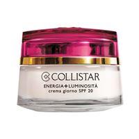 Collistar Cosmetica collistar speciale prime rughe energia luminosita e rigenerazione crema giorno spf 20 50 ml