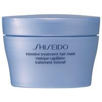 Shiseido Haircare shiseido intensive treatment hair mask 200 ml