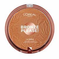 L'Oreal l oreal bronze please maxi terra n. 2 capri