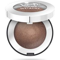 Pupa vamp wet & dry ombretto n. 105 warm brown