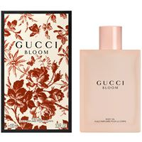 Gucci bloom body oil 100 ml