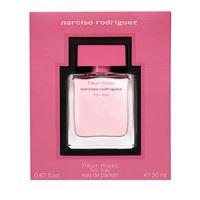 Narciso Rodriguez for her fleur musc eau de parfum 20 ml spray