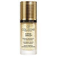 Collistar Cosmetica collistar siero unico essenza universale di giovinezza 30 ml