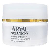 Arval Viso arval solutions over 50 crema antirughe dermo compattante 30 ml