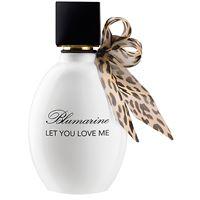 Blumarine let you love me eau de parfum 30 ml spray