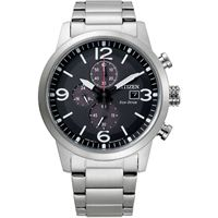Citizen of 2020 orologio cronografo uomo ca0741-89e