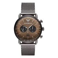 Emporio Armani ar11141 orologio uomo al quarzo