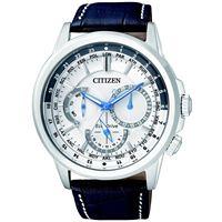 Citizen orologio cronografo uomo Citizen calendrier bu2020-11a