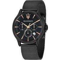 Maserati orologio cronografo uomo Maserati epoca r8873618006