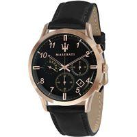 Maserati orologio cronografo uomo Maserati ricordo r8871625004
