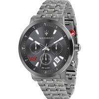 Maserati orologio cronografo uomo Maserati gt r8873134001