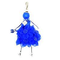 Le Carose collana donna gioielli Le Carose fiorelline cafio1