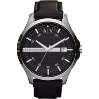 Armani Exchange orologio solo tempo uomo Armani Exchange hampton ax2101