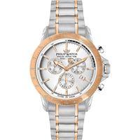 Philip Watch orologio cronografo uomo Philip Watch grand reef r8273614002