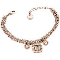 Liujo bracciale donna gioielli Liujo lj1282