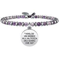 Kidult bracciale donna Kidult ligabue collezione free time 731578
