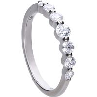 Diamonfire anello donna gioielli Diamonfire brilliant 61/2007/1/082190