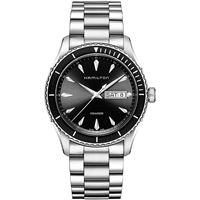 Hamilton orologio solo tempo uomo Hamilton jazzmaster h37511131