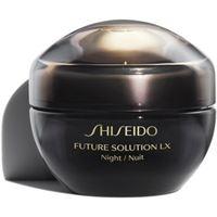 Shiseido future solution lx total regenerating cream crema notte rigenerante e antirughe 50 ml