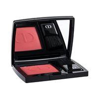 Christian Dior rouge blush blush 6, 7 g tonalità 999 rouge iconique donna