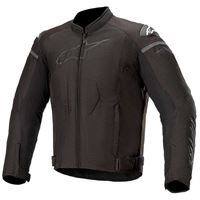 Alpinestars t-gp plus r v3 xxxl black / black