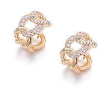 Le Carose orecchini donna gioielli Le Carose lovers orbigbru3