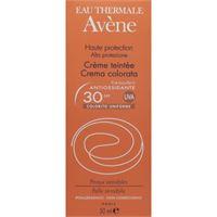 AVENE (Pierre Fabre It. SpA) avene solare crema colorata spf30 50ml