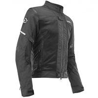 ACERBIS giacca acerbis ce ramsey vented nero