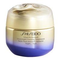Shiseido overnight firming treatment - crema notte anti-età