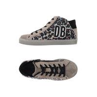 BIKKEMBERGS - sneakers & tennis shoes alte