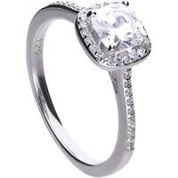 Diamonfire anello donna gioielli Diamonfire classic 61/1505/1/082/180