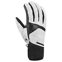 Leki Alpino equip s goretex 6.5 black / white