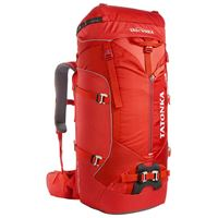 Tatonka mountain 35l one size red orange