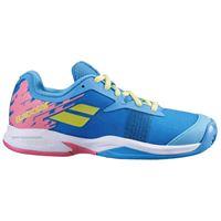 babolat scarpe sportive babolat jet clay eu 36 capri breeze / pink