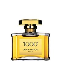 Jean patou paris 1000 edt eau de toilette 75 ml