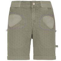 E9 enove onda short st pantalone corto donna