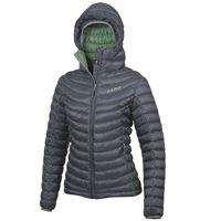 CAMP ed protection jacket lady piumino donna