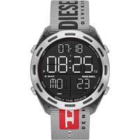 Diesel orologio digitale uomo Diesel crusher dz1894