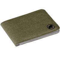 Mammut flap wallet melange portafoglio