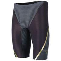 Phelps matrix low waist fr 50 black / dark grey / gold