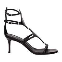 Giuseppe Zanotti sandali donna pelle nero 35