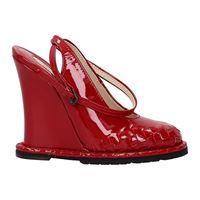 Bottega Veneta sandali Bottega Veneta donna rosso 39