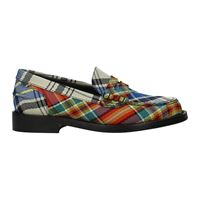 Burberry mocassini Burberry donna multicolor 35