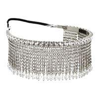 Miu Miu accessori per capelli Miu Miu donna argento