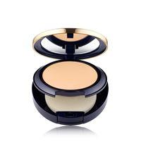 ESTEE LAUDER viso - double wear powder foundation - spf 10 - 2c2 - pale almond 02 3n1 - ivory beige 07