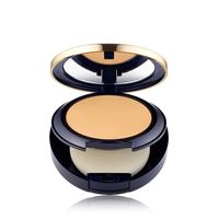 ESTEE LAUDER viso - double wear powder foundation - spf 10 - 2c2 - pale almond 02 4n2 - spiced sand 98