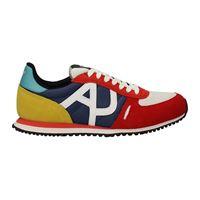 Armani Jeans sneakers Armani Jeans uomo multicolor 40